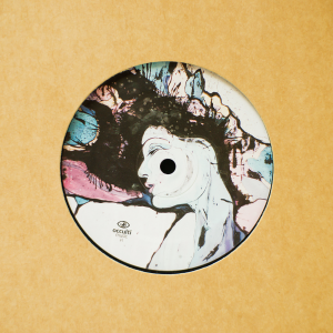 Cutworks, Bulb & Julia Marks — Against The Grain (Vinyl)