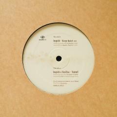 Impish & Vasilisa – Underwater Sampler 1 (Vinyl)