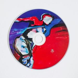 V/A – Occulti Music Five (CD)