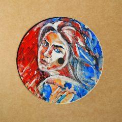 V/A – Girl / Future Blues 12″ (Vinyl)