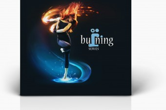 14 May 2016, Burning Series (Free)