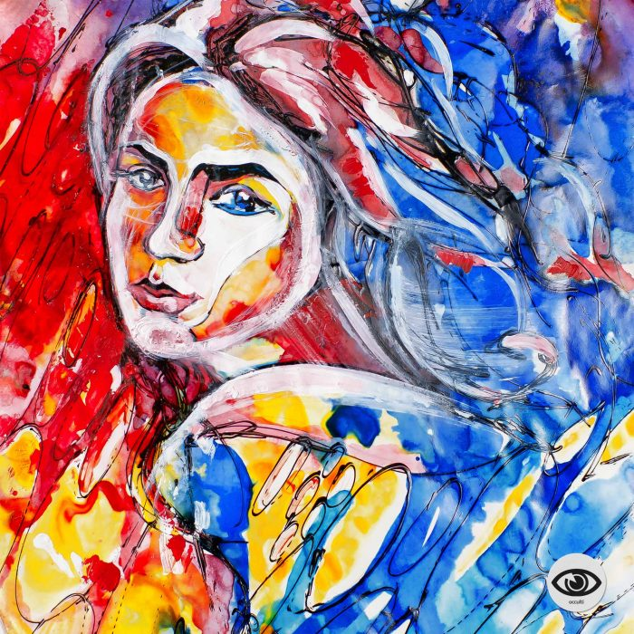 Girl / Future Blues (V/A Single)