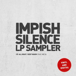 Impish – Silence LP Sampler 1 (Download)