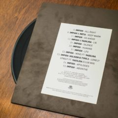 Impish - Silence LP