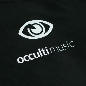 Occulti Music T-Shirt