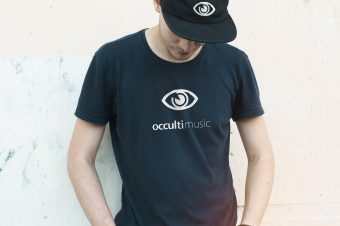 Back in stock. Occulti T-Shirts.