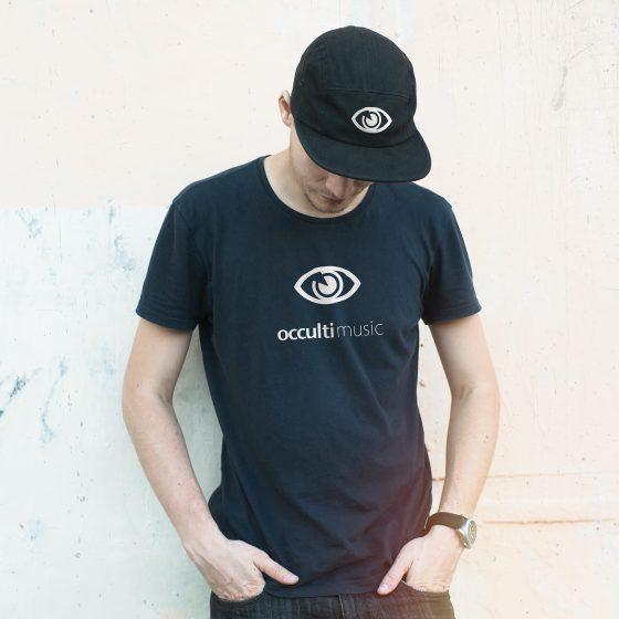 New in. Occulti T-Shirts.