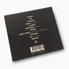 Impish – Silence LP (CD)