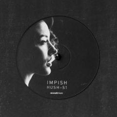 Impish — Hush [Album Sampler 1] (Vinyl)