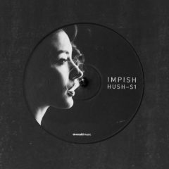 Impish — Can't Feel [Hush Album Sampler 1] (Vinyl)