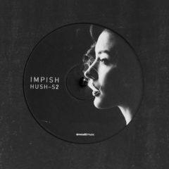Impish — Solid [Hush Album Sampler 2] (Vinyl)