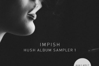 New Impish album coming this year!