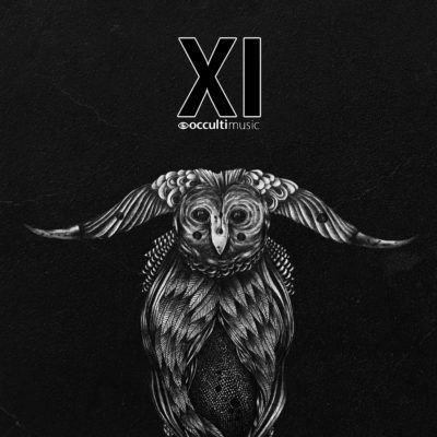 Occulti Music – XI (LP)