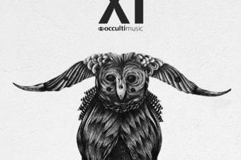 Occulti Music XI album night