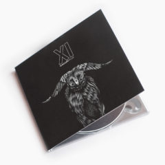 Occulti Music — XI [Album] (CD)
